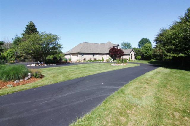 2201 Chestnut Ridge, Saginaw, MI 48609 (MLS #31386848) :: Bricks Real Estate Experts