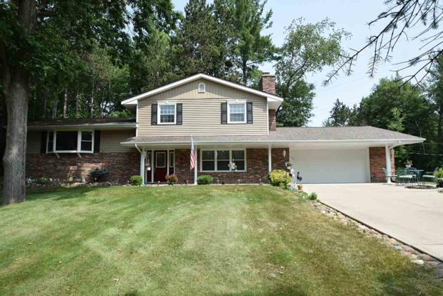 130 Cheryl, Midland, MI 48640 (MLS #31386873) :: Bricks Real Estate Experts