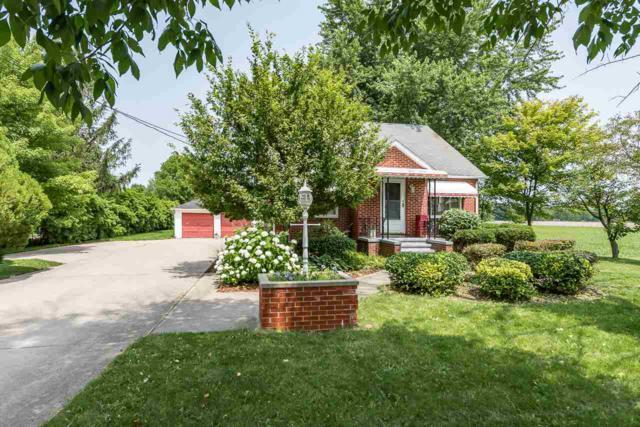 1248 W Midland Rd, Auburn, MI 48611 (MLS #31387029) :: Bricks Real Estate Experts