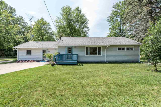 2251 W Isabella Rd, Midland, MI 48640 (MLS #31387054) :: Bricks Real Estate Experts