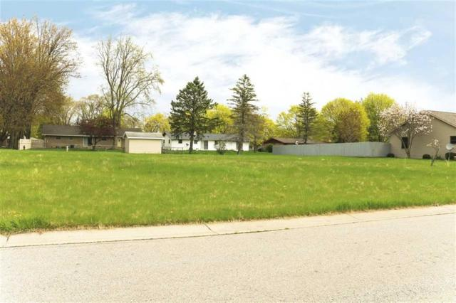 6206 Willowbrook Dr., Saginaw, MI 48603 (MLS #31387186) :: Bricks Real Estate Experts