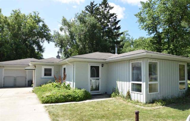 1228 Poseyville, Midland, MI 48640 (MLS #31387280) :: Bricks Real Estate Experts