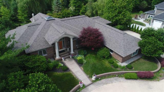21 Sawmill Creek, Saginaw, MI 48603 (MLS #31387287) :: Bricks Real Estate Experts