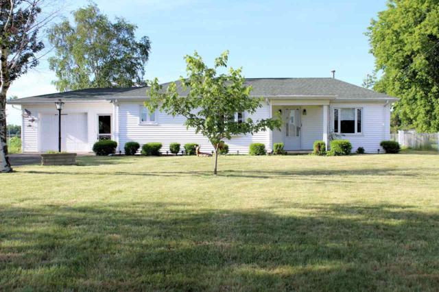 1954 Midland Rd, Bay City, MI 48706 (MLS #31387340) :: Bricks Real Estate Experts