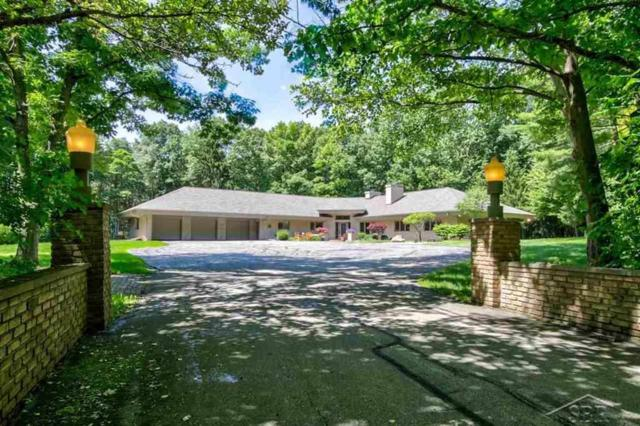 10145 Thomas Woods, Saginaw, MI 48609 (MLS #31387368) :: Bricks Real Estate Experts