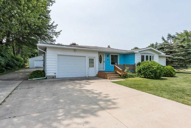 2473 W North Union Rd, Auburn, MI 48611 (MLS #31387399) :: Bricks Real Estate Experts