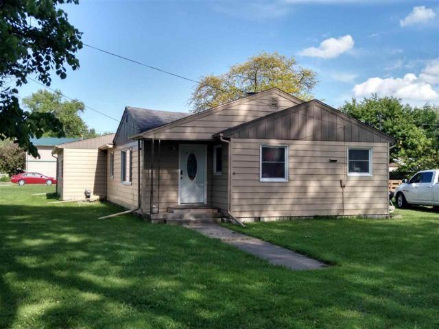 219 W Benjamin St, Linwood, MI 48634 (MLS #31387421) :: Bricks Real Estate Experts