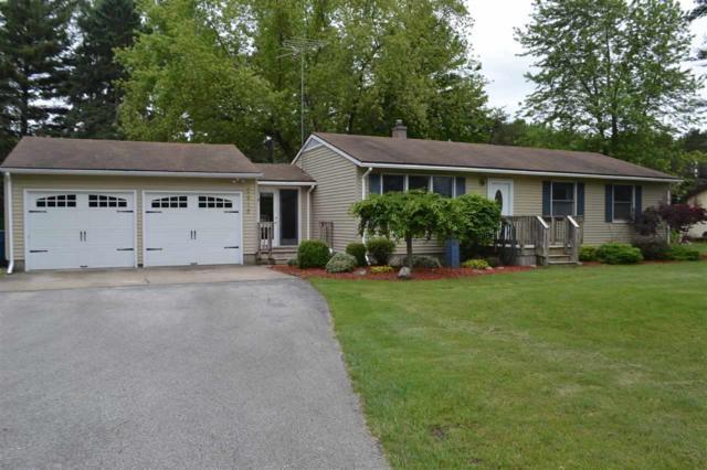 2858 E Miller, Midland, MI 48640 (MLS #31387477) :: Bricks Real Estate Experts