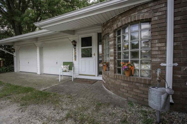 303 S Auburn, Auburn, MI 48611 (MLS #31387605) :: Bricks Real Estate Experts