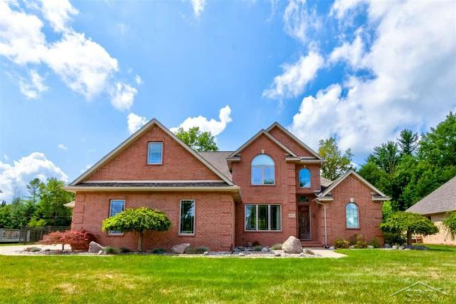 8071 Moll, Freeland, MI 48623 (MLS #31387799) :: Bricks Real Estate Experts