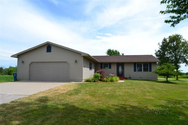 2347 Wheeler, Auburn, MI 48611 (MLS #31387839) :: Bricks Real Estate Experts
