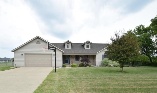 10280 Dice, Freeland, MI 48623 (MLS #31387844) :: Bricks Real Estate Experts
