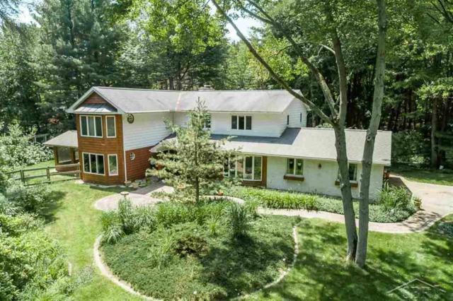3829 N Gleaner, Freeland, MI 48623 (MLS #31388226) :: Bricks Real Estate Experts