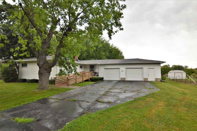 4407 S Flajole Rd., Midland, MI 48642 (MLS #31388439) :: Bricks Real Estate Experts