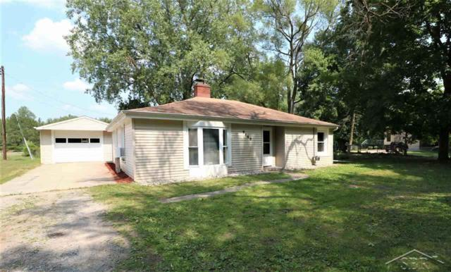 9860 Midland, Freeland, MI 48623 (MLS #31388700) :: Bricks Real Estate Experts