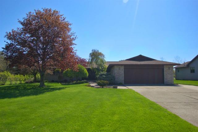 606 SE North Boutell, Essexville, MI 48732 (MLS #31388930) :: Bricks Real Estate Experts