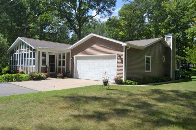 294 W Love Rd., Sanford, MI 48657 (MLS #31388964) :: Bricks Real Estate Experts