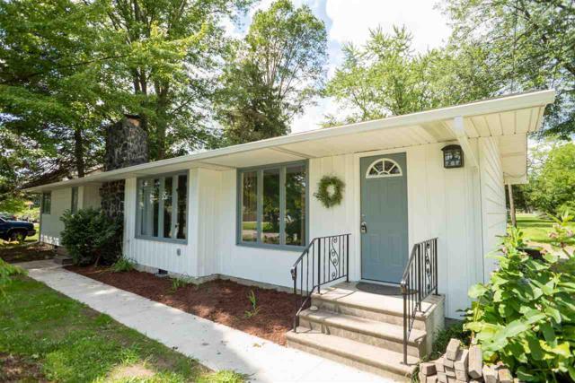 107 Marsh, Coleman, MI 48618 (MLS #31389186) :: Bricks Real Estate Experts