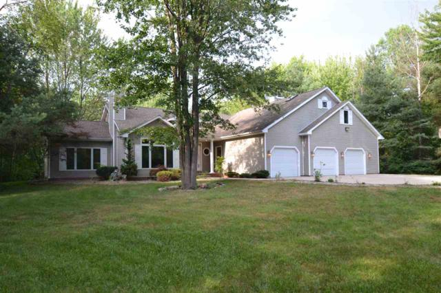 496 Ault Street, Hemlock, MI 48626 (MLS #31389705) :: Bricks Real Estate Experts