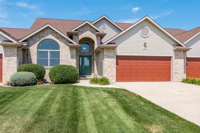 8432 Midland Rd., Freeland, MI 48623 (MLS #31389841) :: Bricks Real Estate Experts