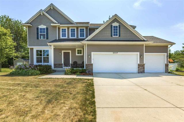 2337 Hickory Ct, Auburn, MI 48611 (MLS #31389896) :: Bricks Real Estate Experts
