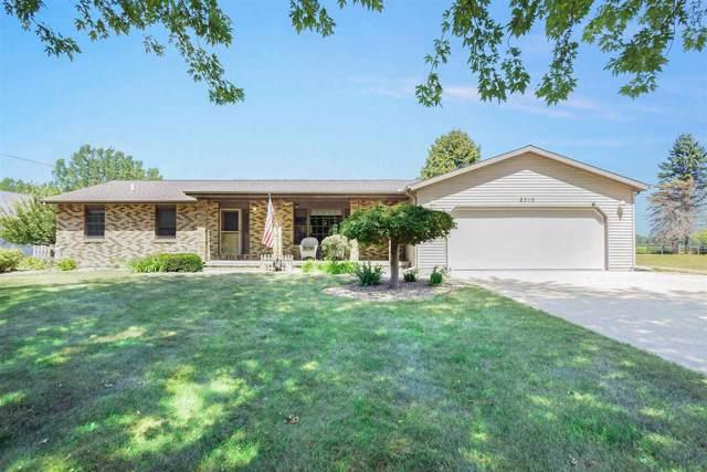 2310 W North Union Rd., Auburn, MI 48611 (MLS #31390039) :: Bricks Real Estate Experts