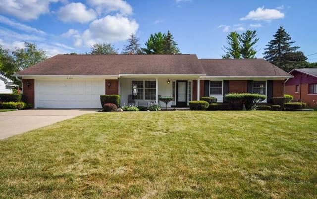 3315 Corvair Lane, Saginaw, MI 48602 (MLS #31390417) :: Bricks Real Estate Experts