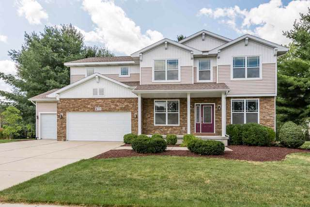 6111 Whiffletree Lane, Midland, MI 48642 (MLS #31390596) :: Bricks Real Estate Experts