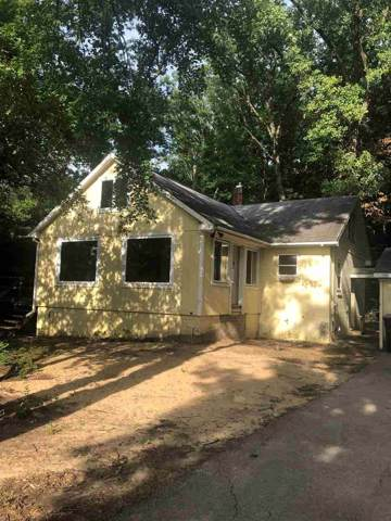 190 N 5 Mile, Midland, MI 48640 (MLS #31390754) :: Bricks Real Estate Experts