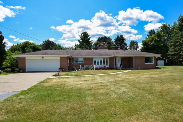 16945 Gratiot, Hemlock, MI 48626 (MLS #31390903) :: Bricks Real Estate Experts