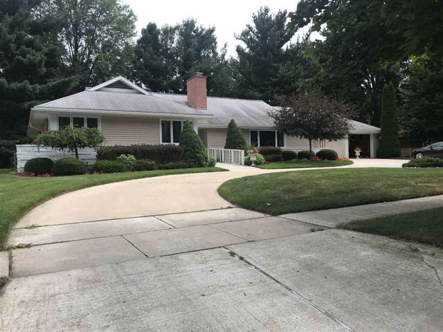 4414 Washington, Midland, MI 48642 (MLS #31391087) :: Bricks Real Estate Experts