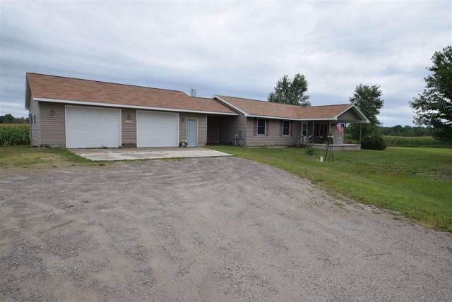4681 Estey Rd, Rhodes, MI 48652 (MLS #31391185) :: Bricks Real Estate Experts