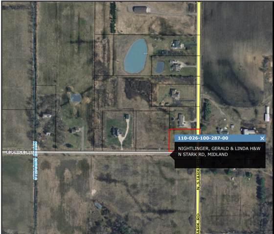 Stark Road, Midland, MI 48642 (MLS #31391202) :: Bricks Real Estate Experts