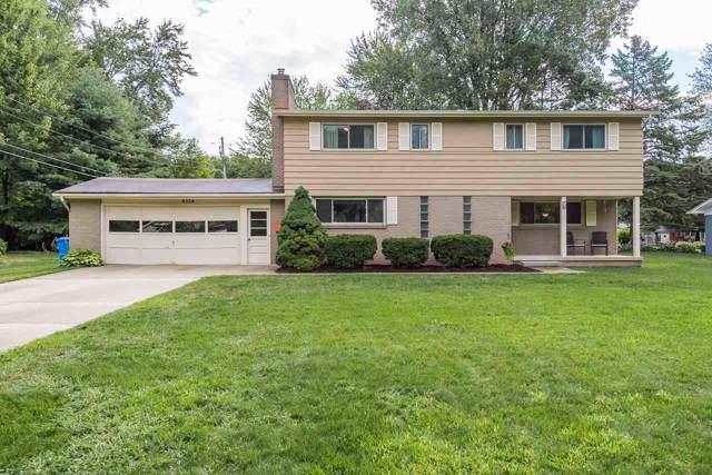4326 Cruz Drive, Midland, MI 48642 (MLS #31391204) :: Bricks Real Estate Experts