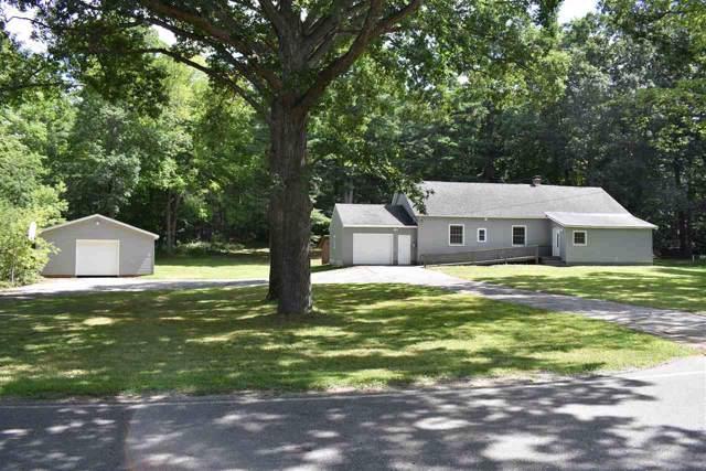 649 S Eight Mile, Midland, MI 48640 (MLS #31391387) :: Bricks Real Estate Experts