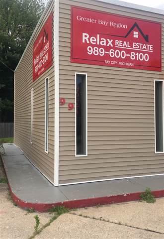 99 N Tuscola, Bay City, MI 48708 (MLS #31391445) :: Bricks Real Estate Experts