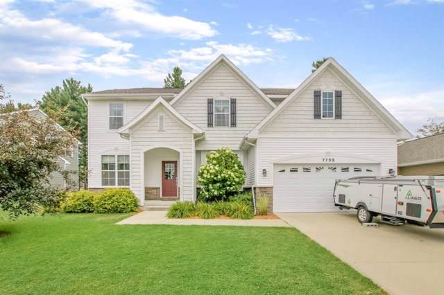 7705 Winding Creek Ct., Midland, MI 48642 (MLS #31391478) :: Bricks Real Estate Experts