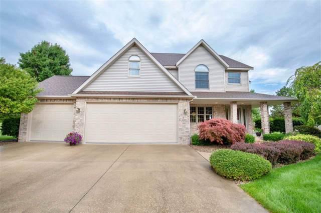 4399 Cascade Drive, Saginaw, MI 48603 (MLS #31391493) :: Bricks Real Estate Experts