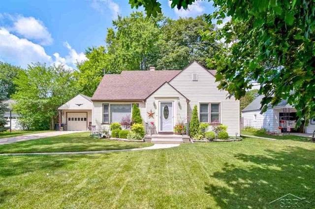 1375 Glendale, Saginaw, MI 48638 (MLS #31391543) :: Bricks Real Estate Experts