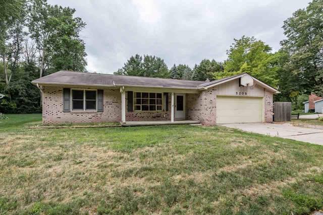 5205 Stony Creek Drive, Midland, MI 48640 (MLS #31391549) :: Bricks Real Estate Experts