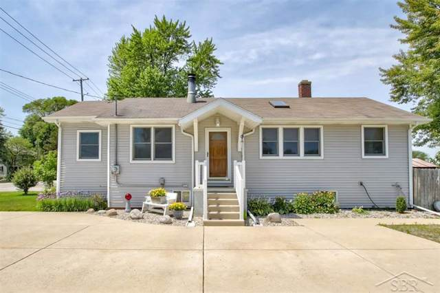 2190 Shattuck, Saginaw, MI 48603 (MLS #31391553) :: Bricks Real Estate Experts