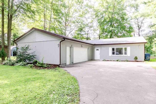 2515 N Peterson Dr., Sanford, MI 48657 (MLS #31391573) :: Bricks Real Estate Experts