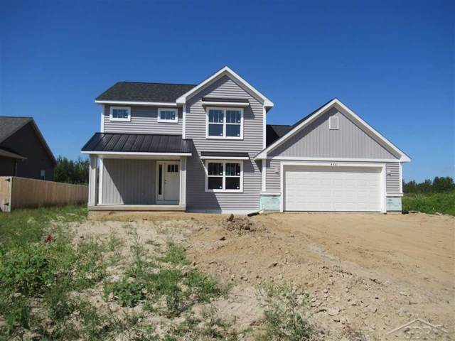 4481 E Lakecress, Saginaw, MI 48603 (MLS #31391601) :: Bricks Real Estate Experts