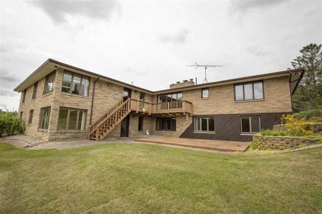 5010 N Magruder Rd, Coleman, MI 48618 (MLS #31391606) :: Bricks Real Estate Experts