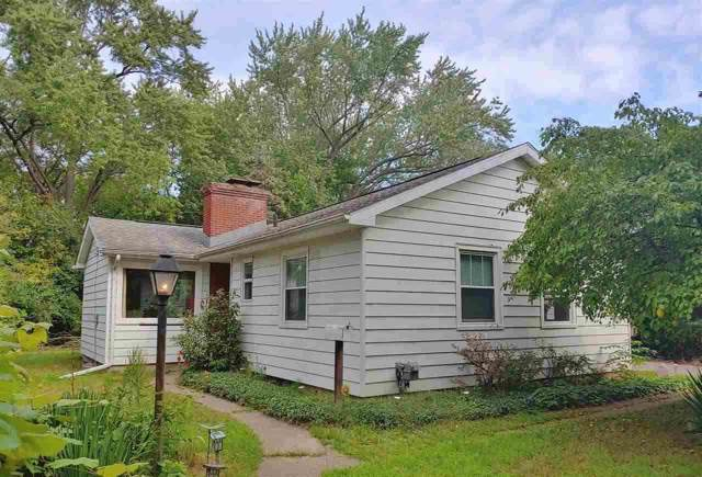 2919 Manor, Midland, MI 48640 (MLS #31391653) :: Bricks Real Estate Experts