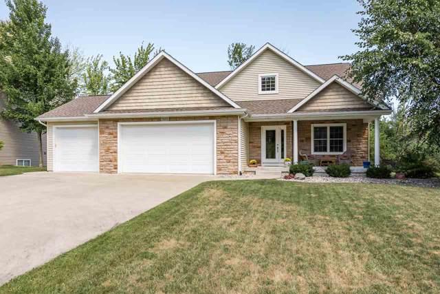 2611 Hollyberry Drive, Midland, MI 48642 (MLS #31391655) :: Bricks Real Estate Experts