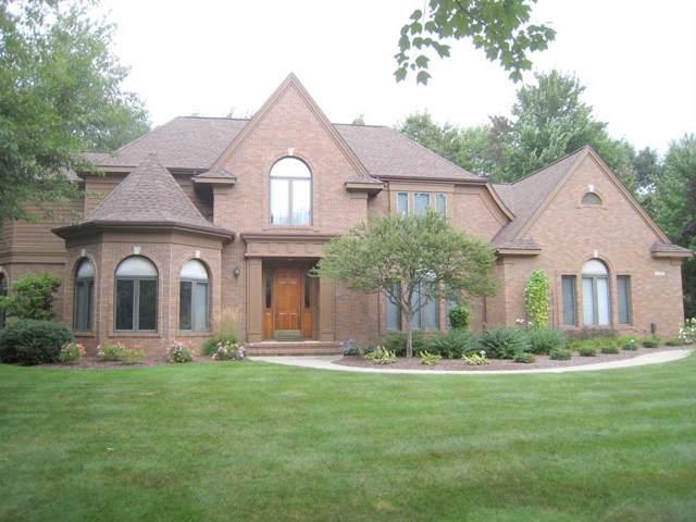 1303 Foxwood, Midland, MI 48642 (MLS #31391660) :: Bricks Real Estate Experts