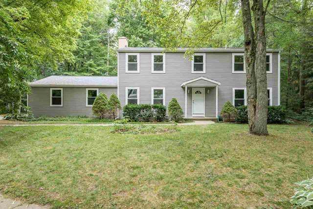 1308 Brentwood Drive, Midland, MI 48640 (MLS #31391661) :: Bricks Real Estate Experts