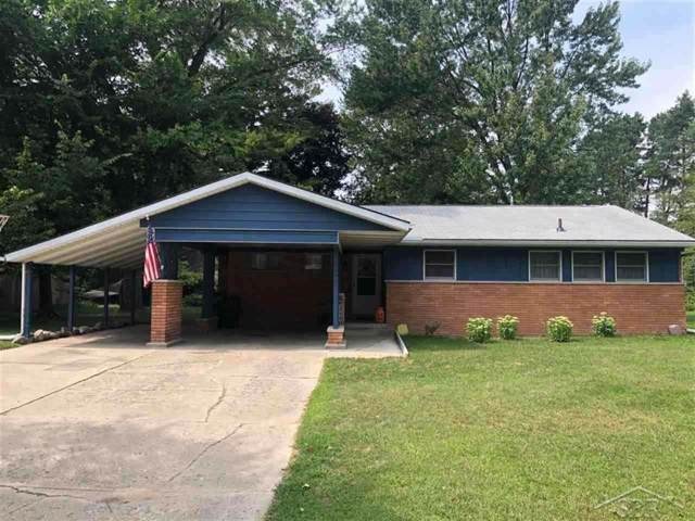 1021 Scott, Midland, MI 48642 (MLS #31391664) :: Bricks Real Estate Experts