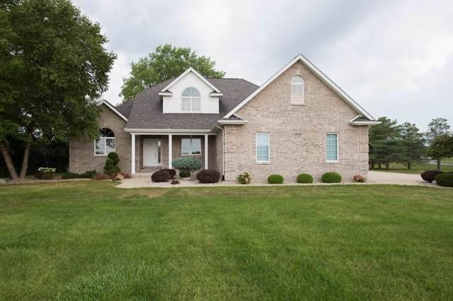 4305 Hackett Rd., Saginaw, MI 48603 (MLS #31391842) :: Bricks Real Estate Experts